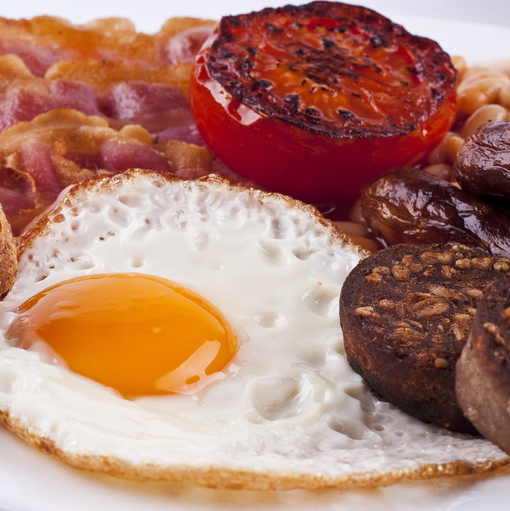 Full Irish Breakfast Box