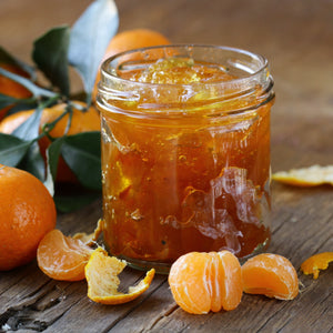 Farmer's Daughter Seville orange marmalade