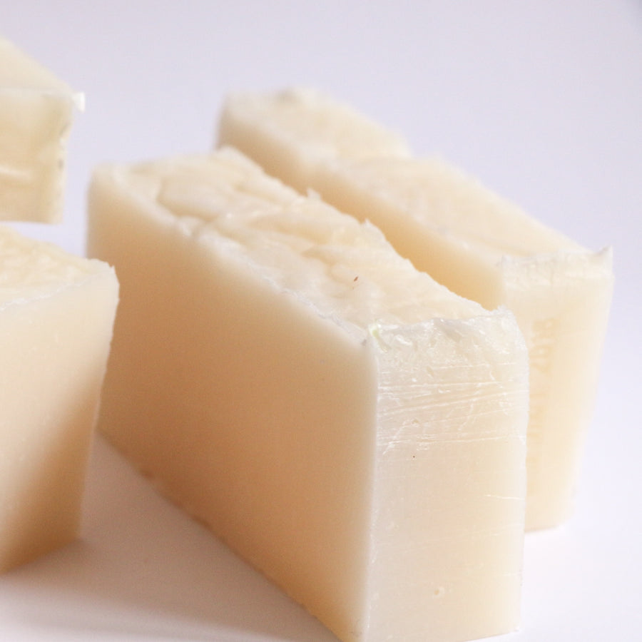 Hand wash & soap - Handmade grass fed tallow and peppermint shampoo bar