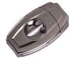 ΚΑΨ Xikar VX2 V-Cut Customized Cigar Cutters