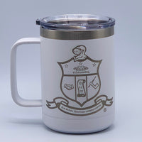 Kappa Alpha Psi ΚΑΨ 15 oz. Mugs