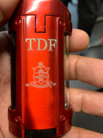 Customized RP Lighter Odyssey 4 Flame Torch