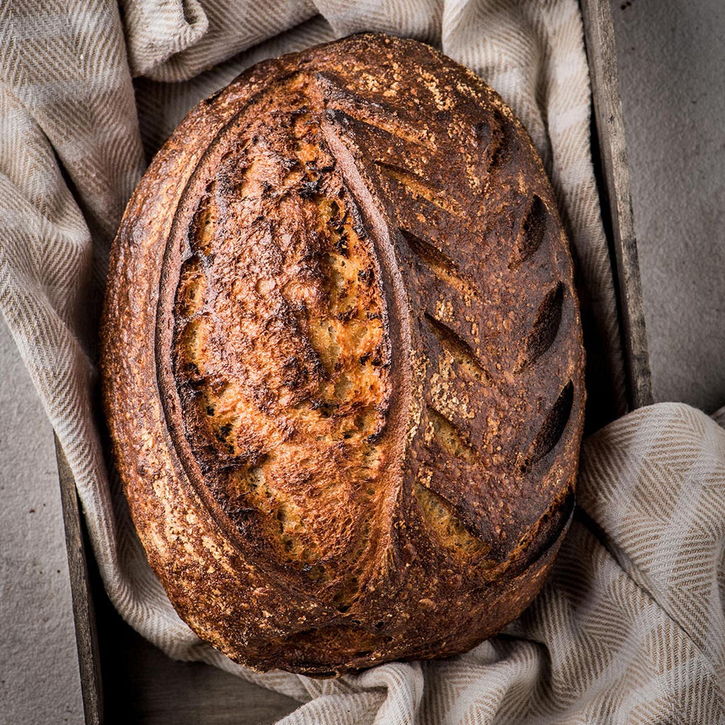 REGULAR COUNTRY SOURDOUGH