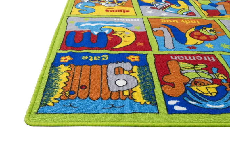 ABC Alphabet Kids Educational Non-Slip
