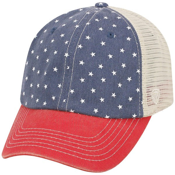 Freedom Stars Trucker Hat