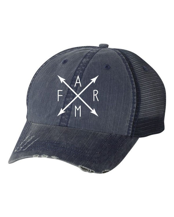 FARM Trucker Hat