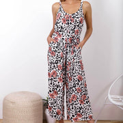 Wild Flower Jumpsuit