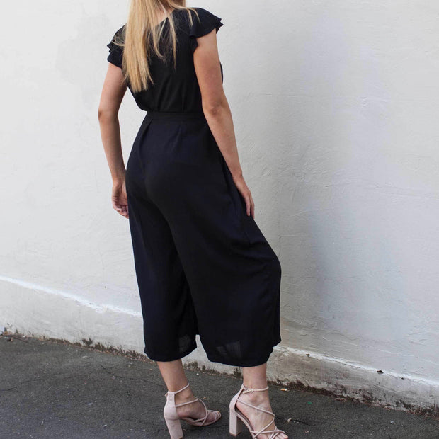 Agonia Frill Jumpsuit  **40% Discount applied at checkout**
