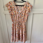 Kelly Dress   **40% Discount applied at checkout**