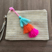 Confetti Clutch - Various Colours**40% OFF SALE**