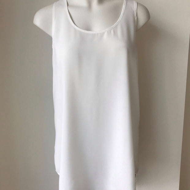 Bagira Layer Tank - Black or White