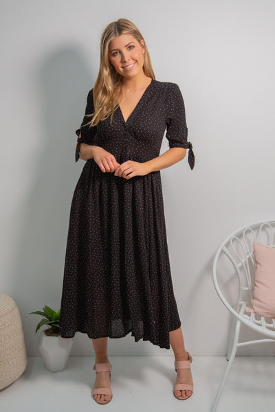 Hartley Midi Dress