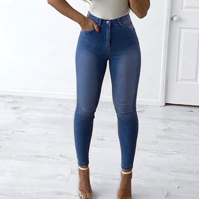 Kate Light Wash Jeans