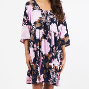 Wild Bloom Dress