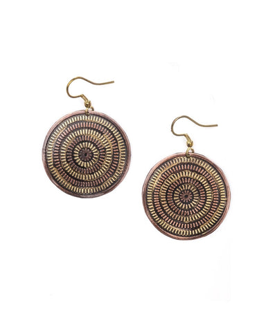 Zara Earrings (Fair Trade)