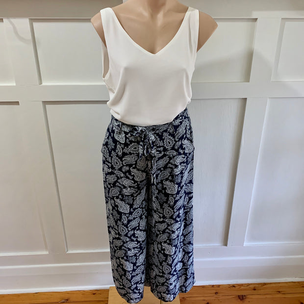 Mollie Wide Leg Pant**40% OFF SALE**