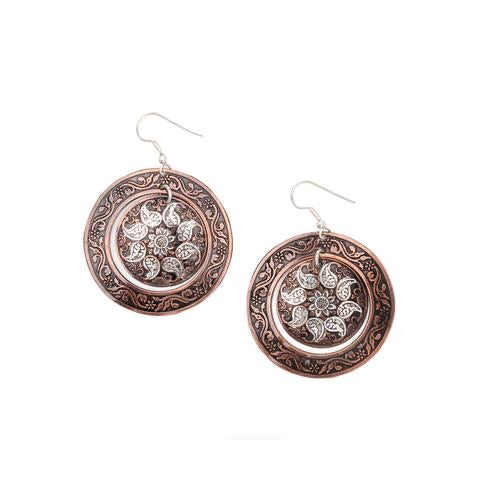Samaira Earrings (Fair Trade)