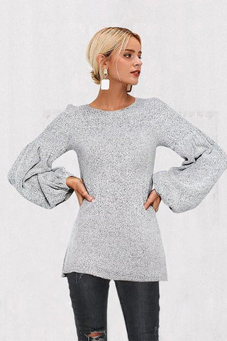Lissa - Pullover - Figs Store
