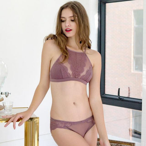 Lotus - Lingerie Set - Figs Store