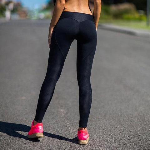 Rocks - Sporttights - Figs Store