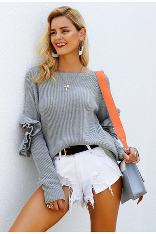 Selina Pullover