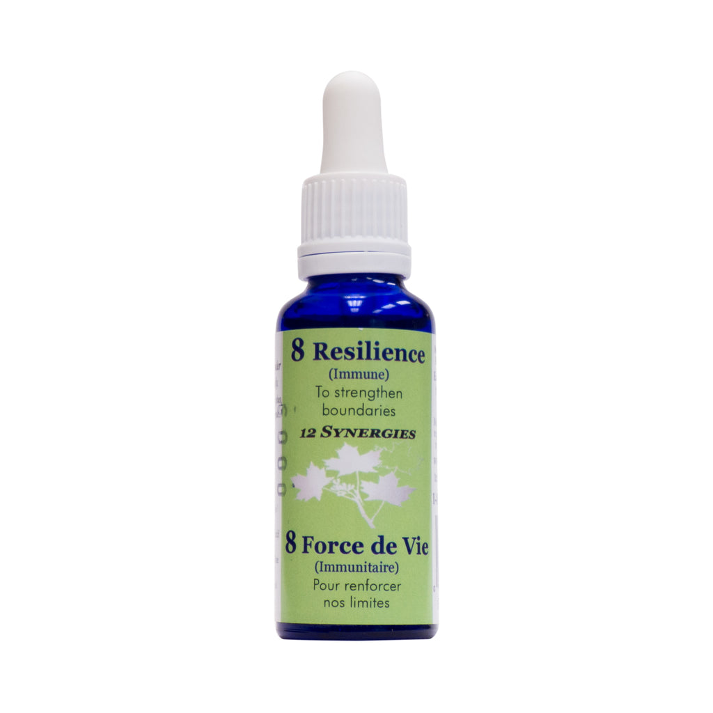 08. Resilience Essence for Immune System Wellness