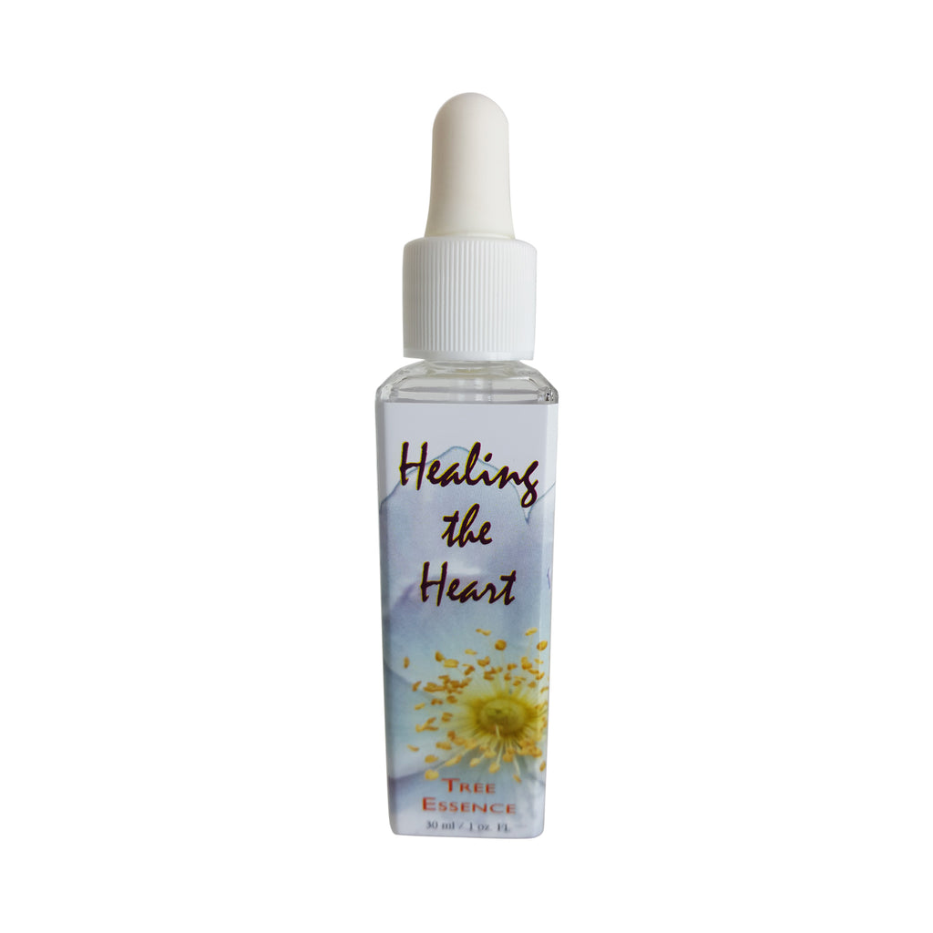 Healing the Heart Essence
