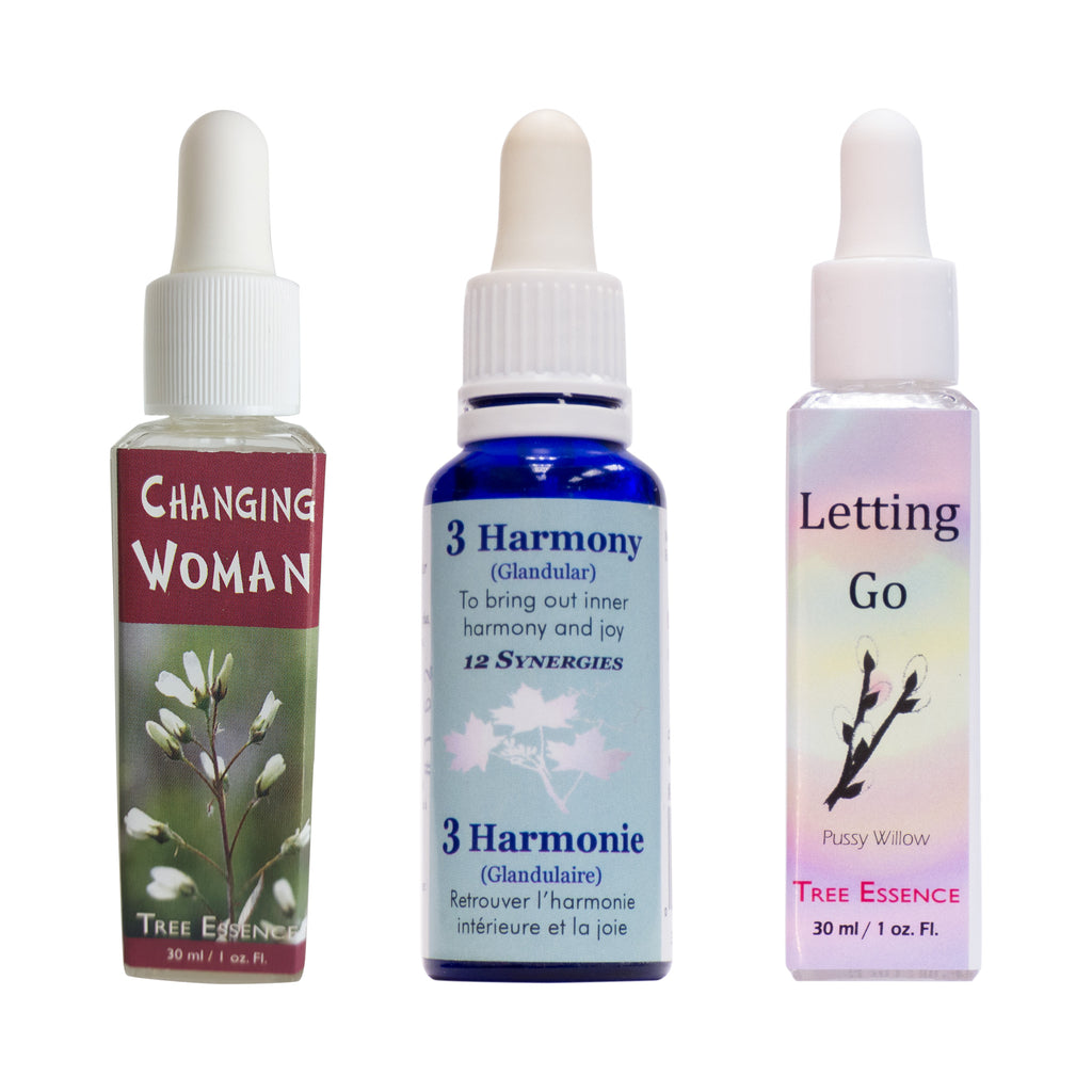 Menopause Essence Kit