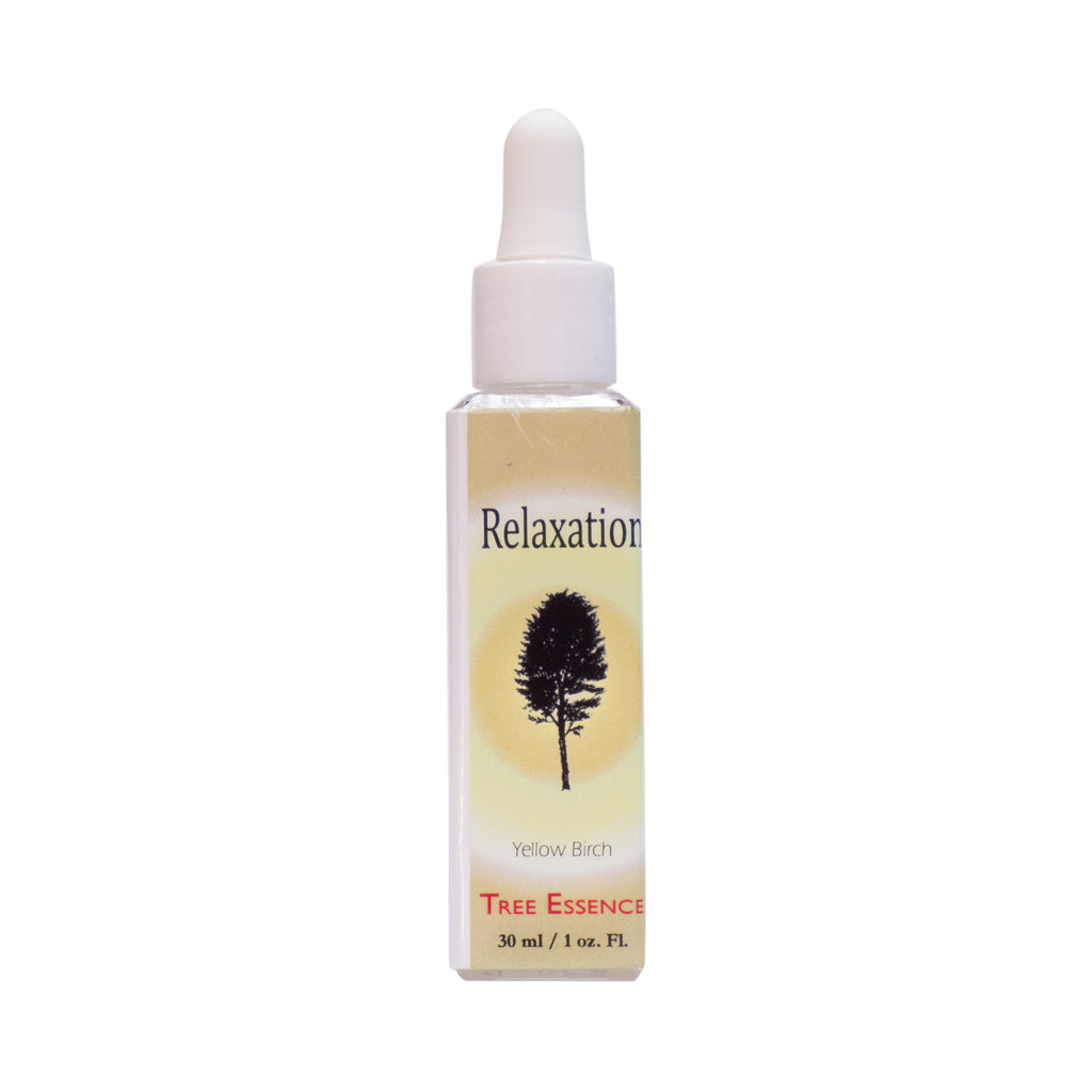 Relaxation Essence from Yellow Birch
