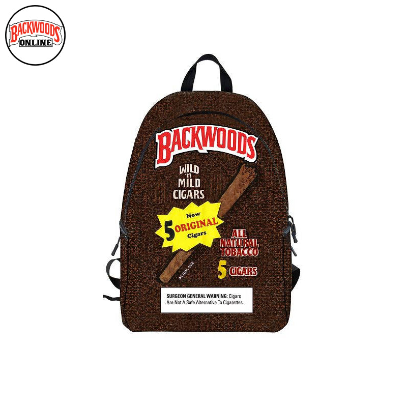 Backwoods Original BackPack
