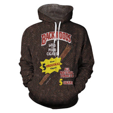 Backwoods Original SweatShirt