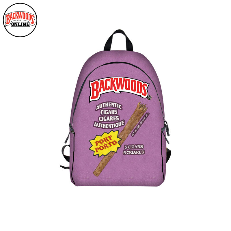 Backwoods Port BackPack