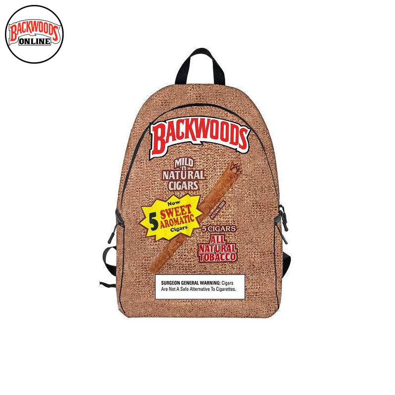 Backwoods Sweet Aromatic BackPack