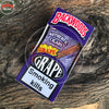 Grape Backwoods Cigars rare, Exotic, box of 40, 8 packs of 5 cigars, free shipping to USA, UK, Canada, online for sale with best