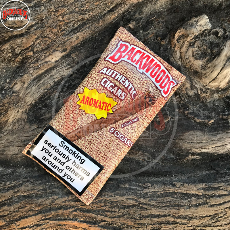 Backwoods Sweet Aromatic Cigars, box of 40, 8x5 packs, free shipping to USA, UK, Canada online for sale with best wholesale, discount price and reviews.