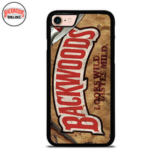 Backwoods Cigars Iphone 8 Case