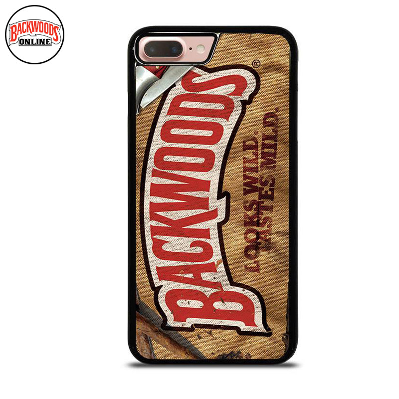 Backwoods Cigars Iphone 8 Plus Case