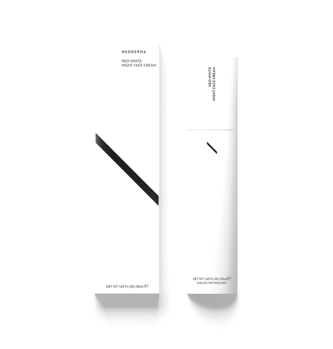 Neo-White Night Face Cream