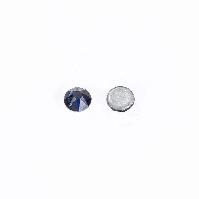 Montana Glass HotFix Rhinestones 16 Cut Facets