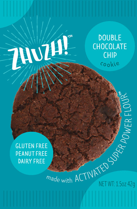 Double Chocolate Cookie - 8 pack