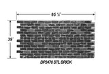 St. Louis Brick DP2470