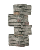 Virginia Stacked Stone Corner 2x4' UL2621