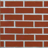 Clean Brick Thin Row Brick T1644 -T1644- Fauxstonesheets