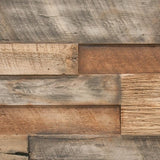 Reclaimed Wood Sample -- Fauxstonesheets