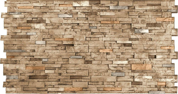 Stacked Stone Grande DP2475 -DP2475- Fauxstonesheets