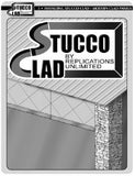 Stucco Clad Paint Kit ACC1604 (Full Kit) -ACC1604- Fauxstonesheets