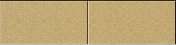 Stuccoclad Half Rectangle Pattern 2'x8' SC4022 -SC4022- Fauxstonesheets
