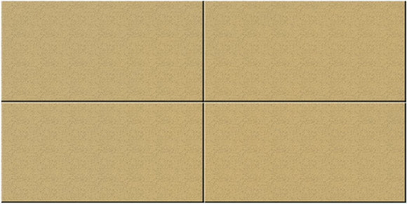 Stuccoclad Rectangle Pattern 4'x8' SC4020 -SC4020- Fauxstonesheets