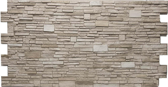 Virginia Stacked Stone DP2465 -DP2465- Fauxstonesheets
