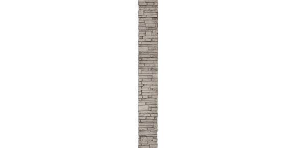Virginia Stacked Stone Pilaster 12
